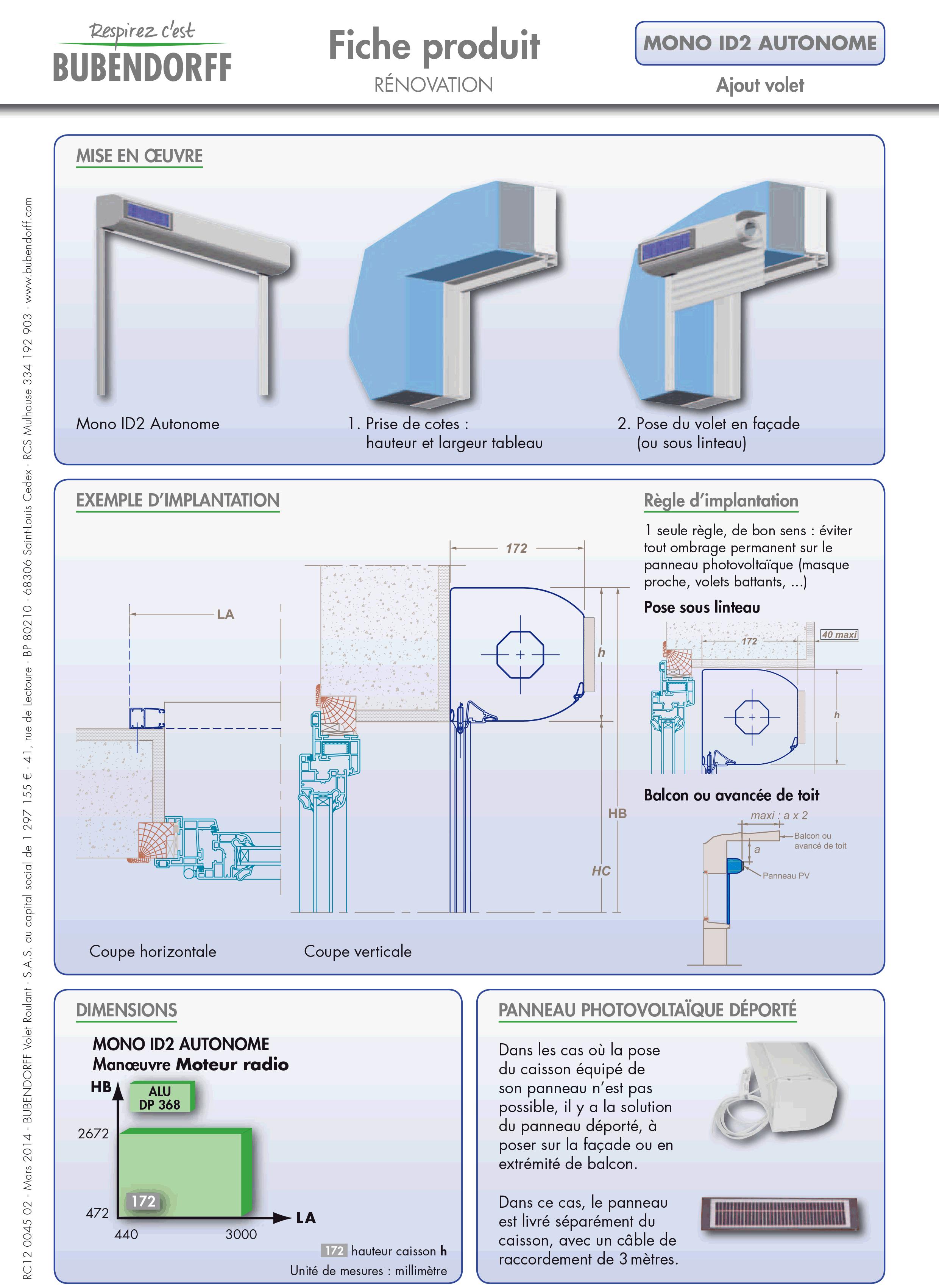 Prix volet roulant electrique avec pose devis pose volet roulant Prix velux electrique