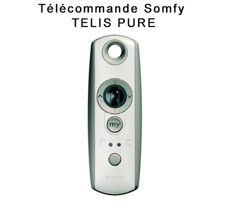 Télécommande TELIS pour BSO