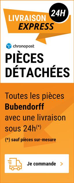 pièces détachées Bubendorff