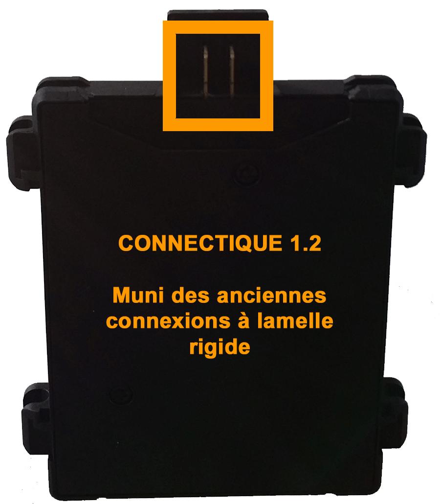 Moteur Radio Ci 10nm Telecommande Bubendorff