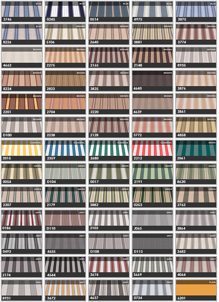 toile de store exterieur couleur toile acrylique store exterieur les stores bannes lambrequin. Black Bedroom Furniture Sets. Home Design Ideas