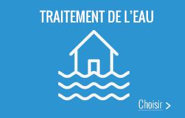 Lacentrale-eco Traitement de l'eau